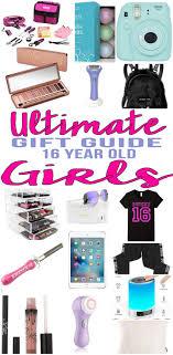 16th Birthday Present Ideas For Best Friend Girl