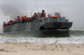 amphibious vehicle file polish amphibious vehicle jpg wikimedia commons