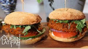 chef makini howell makes vegan cuisine