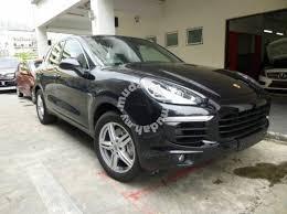 porsche cayenne deisel 2015 porsche cayenne diesel 3 0 a loan cars 12 photos