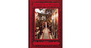 Mr Wilson S Cabinet Of Wonder Cabinets Of Wonder By Christine Davenne
