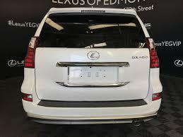 lexus white gx new 2018 lexus gx 4 door sport utility in edmonton ab l13846