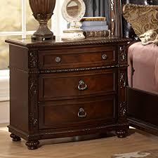 marble top nightstand ultimate venue