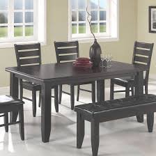 coaster dining room sets coaster company dalila dining table cappuccino chairs sold