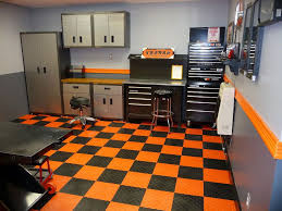 garage workshop ideas rolling cart fits under a workbench storage garage workshop ideas garage design ideas for homeowner convenience the home design