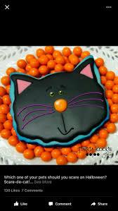 127 best halloween cookies images on pinterest