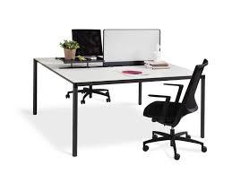 Office Workstation Desk by Calvino Office Workstation By Koleksiyon Design Studio Kairos