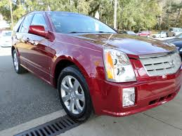 2006 cadillac srx loaded drive your personality