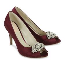 burgundy wedding shoes claret occasion shoes tender by paradox perdita s wedding shoes