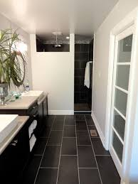 Narrow Bathroom Designs Colors Narrow Bathroom Designs Home Decor Color Trends Best Under Narrow