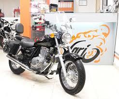 suzuki marauder 250 moto ocasion