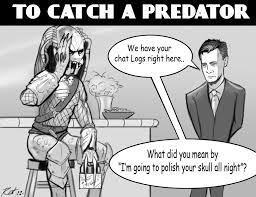 To Catch A Predator Meme - to catch a predator by rattoonz on deviantart