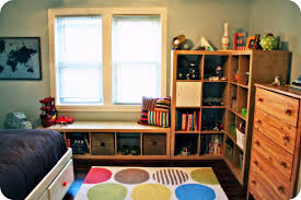 Kids Bedroom Solutions Small Spaces 13 Ways To Make Your Room Without A Closet Work