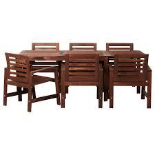 Ikea Patio Tables Garden Tables Outdoor Tables Ikea