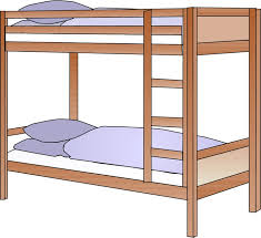 Free Bunk Bed Plans Woodworking by Are Loft Beds Or Bunk Beds Safe Product Journal