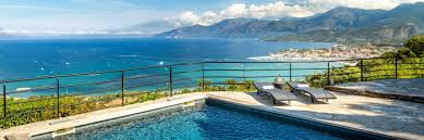 luxury holidays in corsica corsican places