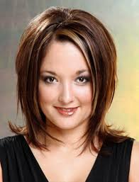 best short hairstyles for overweight ladies 23 for your with short