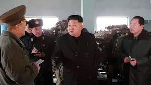 North Korea North Korea Nuclear Timeline Fast Facts Cnn