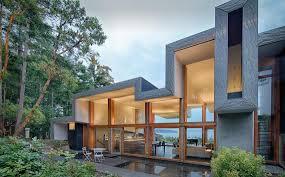 west coast beach house plans