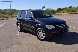 2004 mercedes benz ml500 review rnr automotive blog