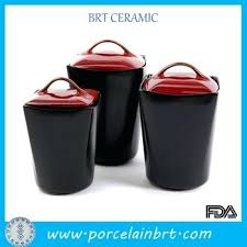 kitchen canisters black kitchen canisters set vertical window canisters set of 3