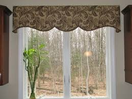 Valance For Kitchen Window 1013 Best Cornices And Valances Images On Pinterest Window