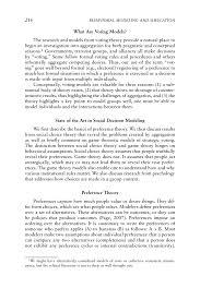 the best cover letter ever 6 meso level formal models behavioral modeling and simulation