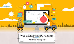 design trends 2017 awesome web design trends you need to be aware of in 2017