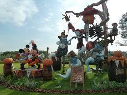 halloween 2017 disneyland decorations images