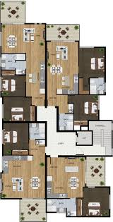 Floor Plans Brisbane 3d Gallery Budde Design Brisbane Perth Melbourne Sydney