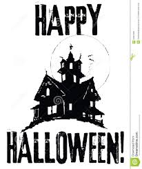 Happy Halloween Graphics by Happy Halloween Royalty Free Stock Images Image 34821009