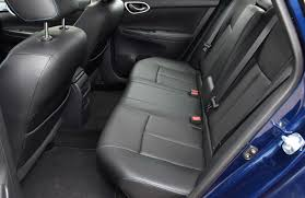 nissan sentra sr turbo sr turbo u2013 the sporty sentra auto magazine auto reviews auto