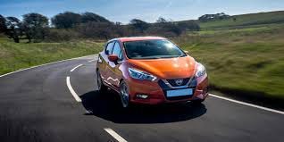 nissan micra price 2017 nissan micra review carwow