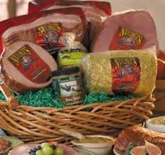 Making Gift Baskets Ham Gift Basket Ideas By Colorfulcandies Ifood Tv