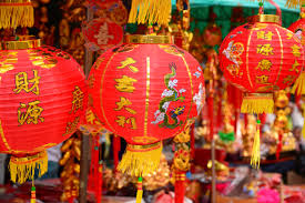 Lunar New Year Home Decorations by Ideas For Chinese New Year Gift Ideas