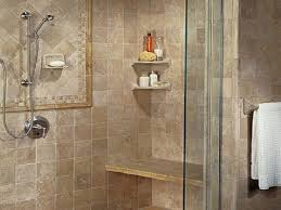 tile bathroom shower design with nifty tile shower designs small