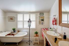 Floor Towel Racks For Bathrooms by Standing Towel Rack Bathroom Eclectic With Floor Lantern