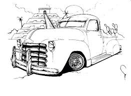 coloring pages of lowrider cars remarkable awesome lowrider coloring pages free download kids