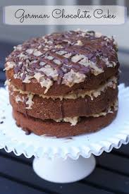decadently rich german chocolate cake recipe close to home
