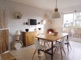 cuisine salle à manger salon décoration table salle à manger galerie et decoration salon salle