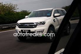 2016 Ford Everest Ford Everest Archives Lowyat Net Cars
