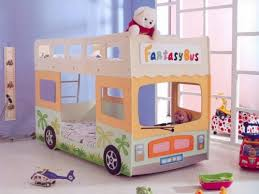 Cars Bunk Beds 55 Cool Car Beds For A Stylish Room Shelterness