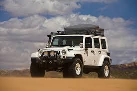 jeep compass tent 2010 jeep wrangler overland conceptcarz com