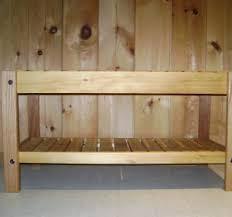 Reclaimed Wood Bathroom Wooden Bathroom Bench Benches Reclaimed Wood Bathroom Bench