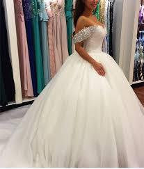 white wedding dress white wedding dresses the shoulder wedding by on zibbet