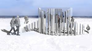 toronto beaches winter station design winners announced toronto