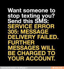 Failed Text Message Memes Com - 12 flawless ways to reject someone you don t like gurl com gurl com