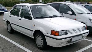 nissan sunny 1990 jdm nissan sunny u2013 from nissan with love