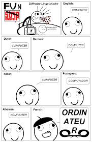 Meme Strip - stripgenerator com fun meme generator differnze linguistische 2