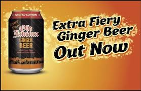 sodium in light beer limited edition spotlight extra fiery old jamaica ginger beer